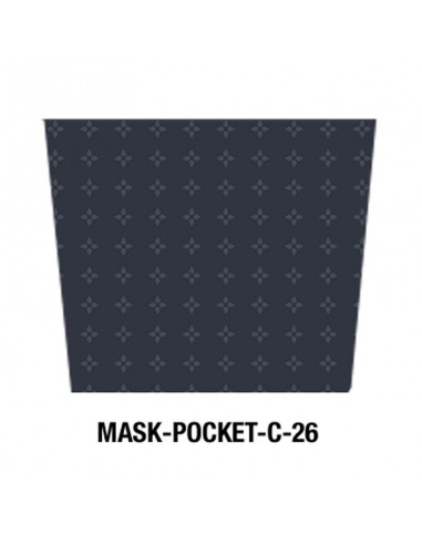 Masque - Collection Quotidien Chic
