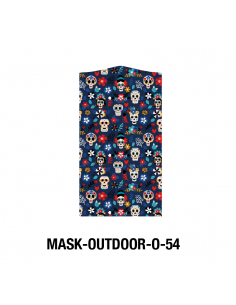 copy of Masque - outdoor