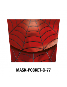 Masque Kids Super-héros...