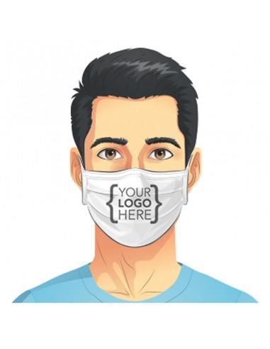 Masque - Personnalisable