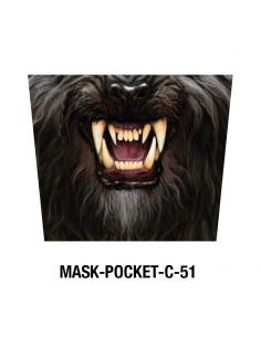 copy of Mondmasker - Gamma WIT