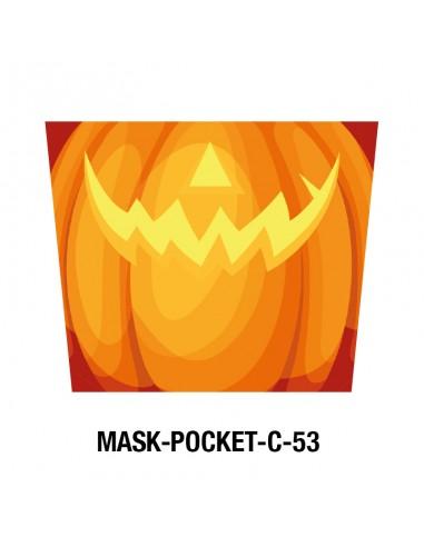 Masque - Collection Halloween
