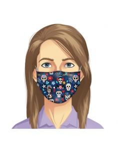 Masque - Día de Muertos