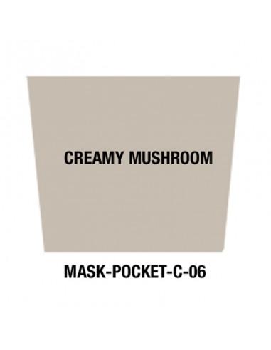Masque tissu Creamy mushroom