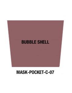 Masque tissu Bubble Shell