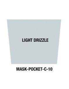 Masque tissu Light drizzle