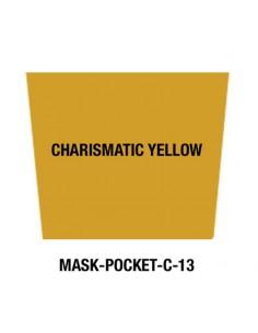 Masque tissu Charismatic...