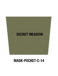 Masque tissu Secret Meadow