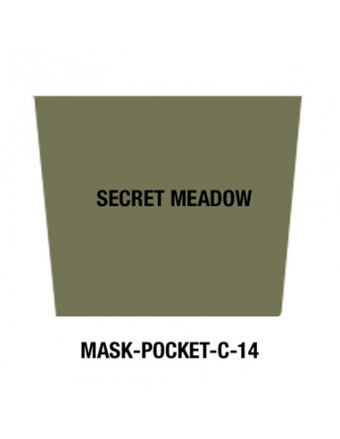 Masque tissu Secret Meadow